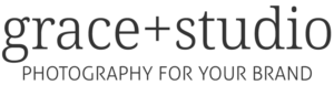 grace studio logo