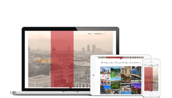 home page museum of the city website